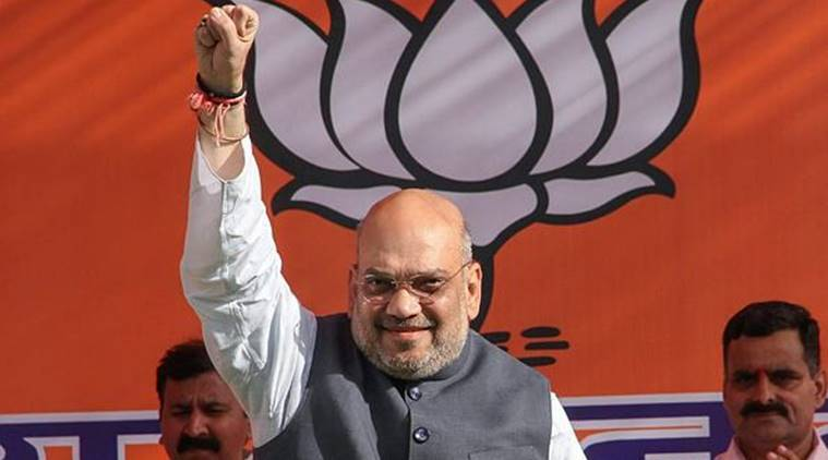 Police give permission for Amit Shah rally in Kolkata on August 11