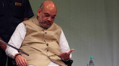 Amit Shah in Bihar tomorrow, to bond with Nitish Kumar over 2 meals