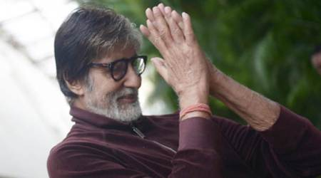 Amitabh Bachchan remembers the Coolie accident, thanks fans for their wishes