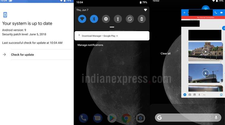 Google, Android P beta 3, Android P developer beta, Android P beta download, Android P install, How to get Android P, Android P beta download