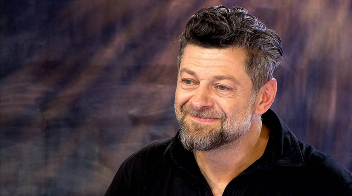 Andy Serkis movies