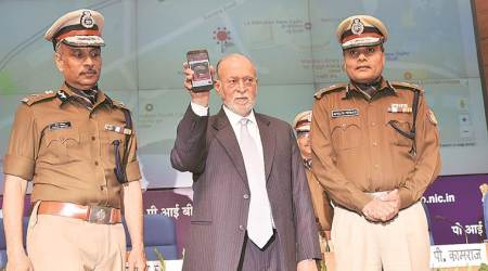 Delhi: L-G order on top officials deciding IPS transfers 'on hold'