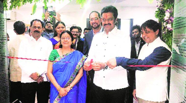 To help youths get jobs, Pradhan Mantri Kaushal Kendra inaugurated anil shirole, skill india