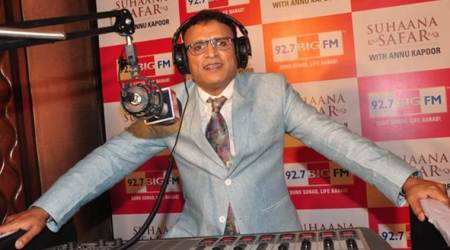 Annu Kapoor: I am really appalled that nobody offers me good roles