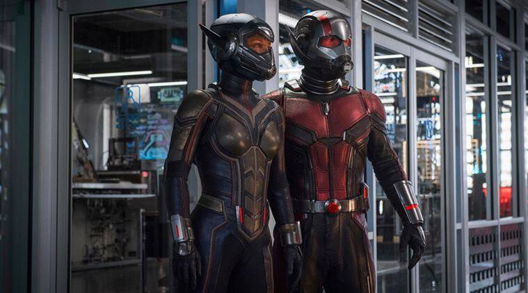 Ant-Man and the Wasp early reviews are positive