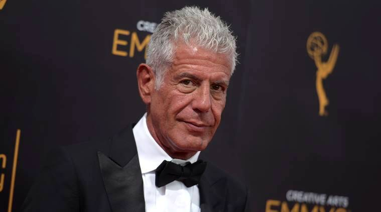 Anthony Bourdain, Anthony Bourdain death, Anthony Bourdain life, Anthony Bourdain career, who is Anthony Bourdain, Anthony Bourdain tv shows, Anthony Bourdain books, Anthony Bourdain works, trivia about Anthony Bourdain, food news, indian express