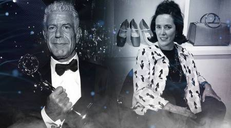 Is Anthony Bourdain and Kate Spade's death a lesson on mental health?