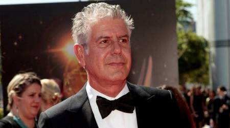 Anthony Bourdain, Chef Anthony Bourdain, Anthony Bourdain death, Anthony Bourdain kerala, Anthony Bourdain india, celebrity chef Anthony Bourdain, indian express, indian express news