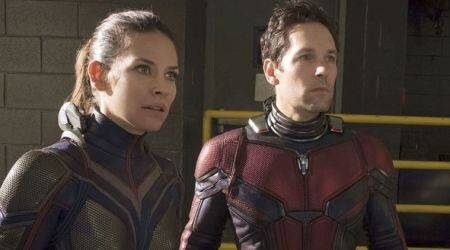 Ant-Man and the Wasp actor Paul Rudd: The film is bananas
