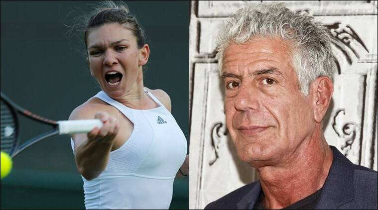 Simona Halep, Anthony Bourdain exemplify the complexity of 'mental strength'