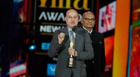 IIFA 2018: Anupam Kher to receive Lifetime Achievement Award