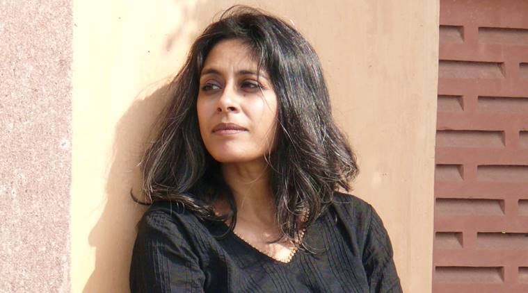 anuradha roy, anuradha roy novel, anuradha roy interview, all the lives we never lived, anuradha roy books, indian express, indian express news