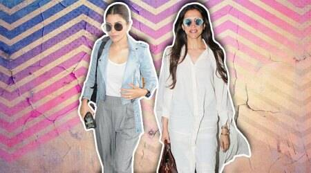 Deepika Padukone, Anushka Sharma and more: Best airport looks of the week (June 10 – June 16)