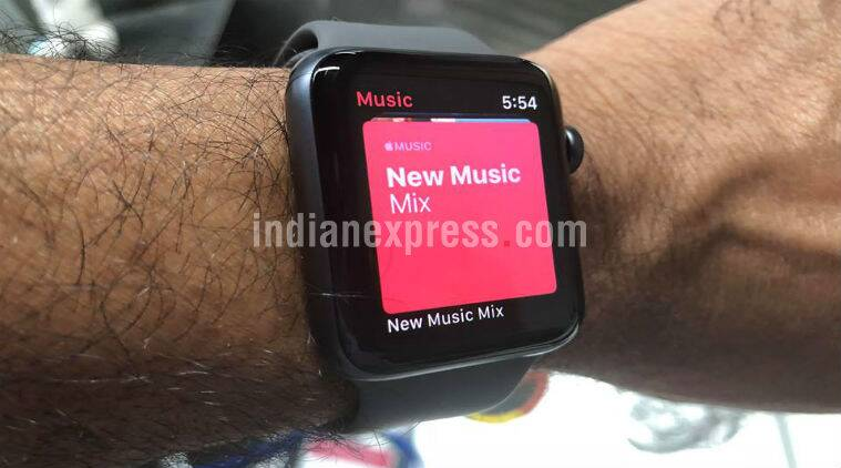 Apple, Apple Watch 3 LTE, Apple Watch 3 LTE price in India, Apple Watch 3 LTE review, Apple Watch Series 3 LTE specifications, Apple Watch 3 LTE features, Apple Watch 3 4G LTE, Apple Watch
