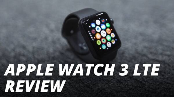 Apple, Apple Watch 3 LTE price in India, Apple Watch 3 LTE specifications,Apple Watch 3 LTE discounts, Apple Watch 3 LTE features, Apple Watch 3 LTE offers, Apple Watch 3 LTE services