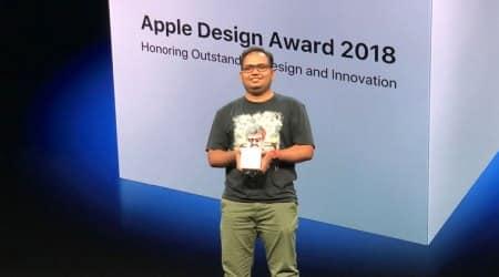 Apple WWDC 2018, Apple WWDC Developer, Apple Design Award winner, Calzy App, Apple WWDC winner, WWDC 2018, WWDC top news