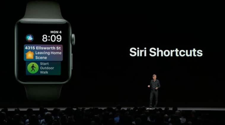 Apple, WWDC 2018, Apple developer conference, WatchOS 5, WatchOS 5 features, watchOS 5 walkie talkie, new WatchOS features, WatchOS 5 new features, WatchOS 5 update, Apple WWDC WatchOS 5, Apple WWDC live updates