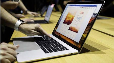 Apple admits to flaws in MacBook Pro keyboard, offers repair program