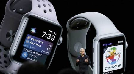 Apple Watch 4 will ditch physical buttons, for touch sensitive ones: Report