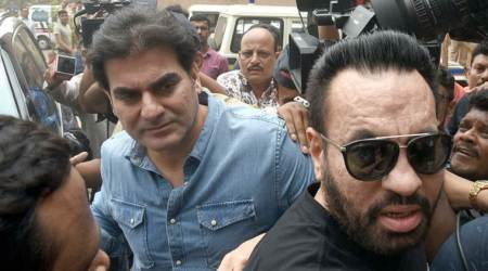 Bollywood actor-producer Arbaaz Khan confesses to betting on IPL matches, says will cooperate with police
