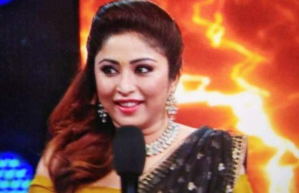 archana suseelan in bigg boss malayalam