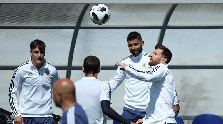 Argentina vs Iceland: Messi speaks on missing penalty, Croatia game