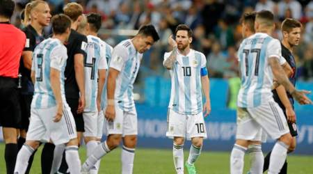 FIFA World Cup 2018 group permutations: How can Argentina, Brazil, Germany qualify for last-16?