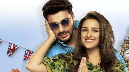 Arjun Kapoor writes a heartfelt note after wrapping up Namaste England