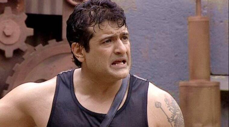 Armaan Kohli held for beating girlfriend