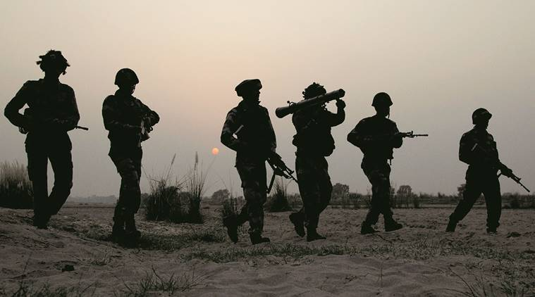 Surgical strikes video out, shows terror casualties, damage to bunkers