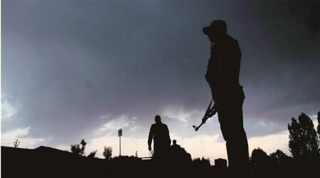 Army jawan from Andhra Pradesh reported missing