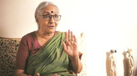 Aruna Roy in Mumbai: 'Govt interfering in the autonomy, independence of every institution'