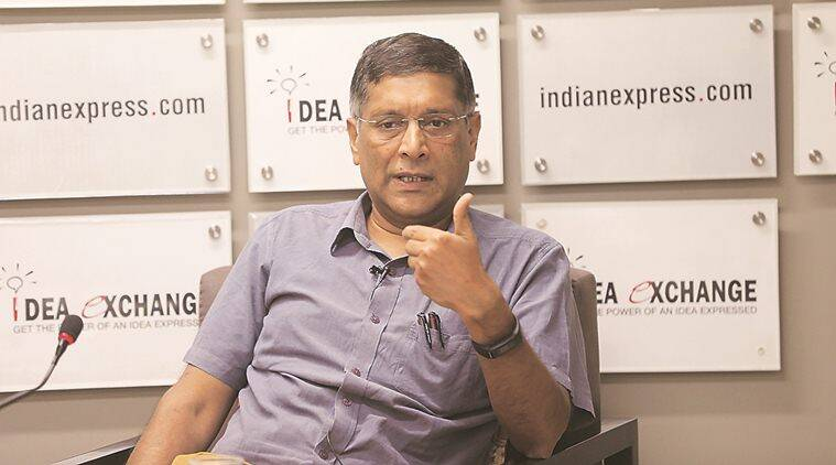 To simplify GST, 28 per cent tax slab has to go: CEA Arvind Subramanian
