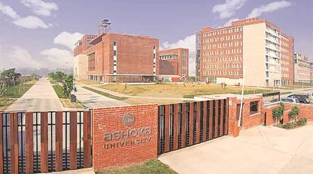 No MEA nod to Pakistan speakers at Ashoka University seminar to be held at IHC