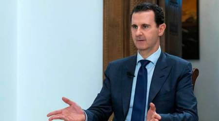 US says signs Syria may be using chemical weapons, warns of quick response