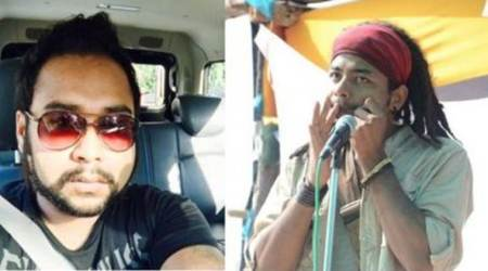 Nilotpal Das and Abhijeet Nath were brutally killed by a mob near Kathilangso waterfall.