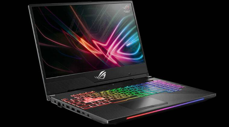Asus, Asus ROG series, ROG Strix Scar II launch, ROG Strix Hero II launch, ROG Strix Scar II specifications, ROG Strix Hero II specifications, ROG Rapture WiFi router, ROG gaming accessories, Asus products