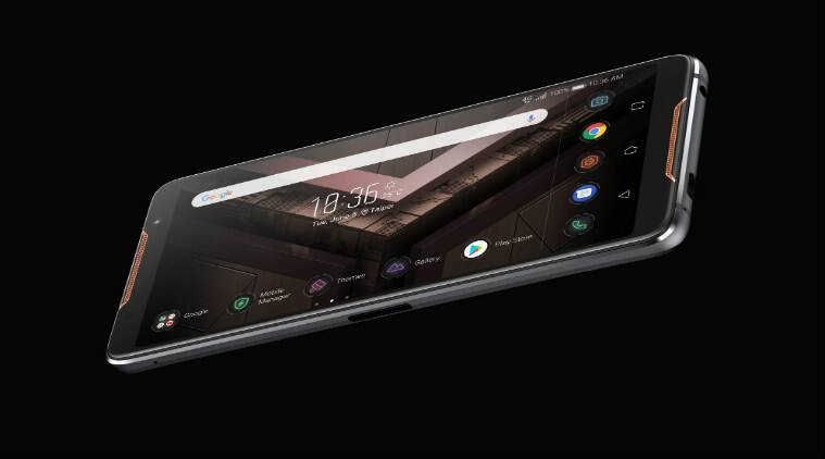 Asus, Asus ROG Phone, Asus ROG gaming phone, Asus ROG gaming smartphone, Asus ROG gaming phone specifications, Asus gaming ROG, Android
