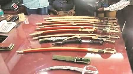 Aurangabad violence