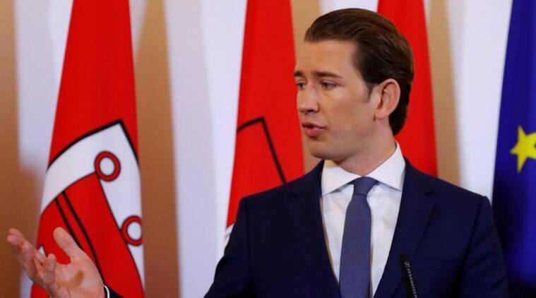 Austria to shut down mosques expel foreign-funded imams