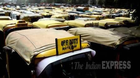 Woman's seven-year journey to find dead son'sautorickshaw