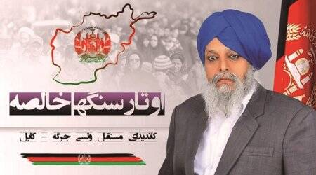 In Afghanistan, Sikhs and Hindus seek Indian envoy's help to set up electriccrematoriums