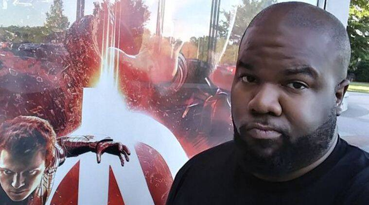 marvel superfan has watched avengers infinity war 45 times