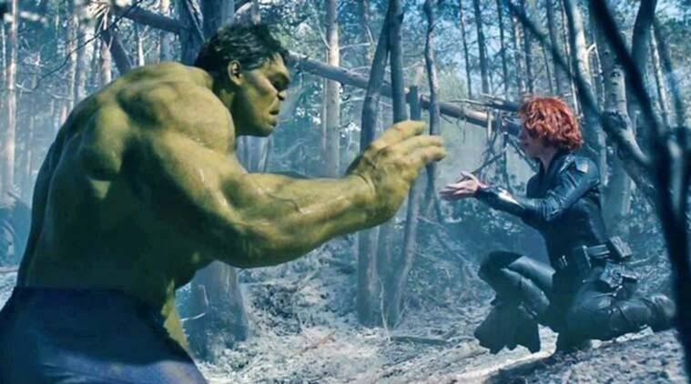 avengers ram leela, avengers spoof, avengers mash-up, avengers indian version, avengers indian version funny, avengers in india, avengers in india version, Indian express, Indian express news