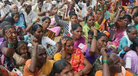 62% of tribal land claims rejected in Maharashtra