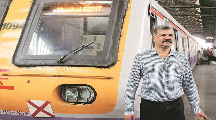 B sebastien, Life on the local, Life on the local coloumn, Mumbai local, Mumbai news Indian Express