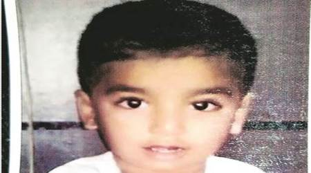 Mumbai: 3-yr-old falls into open drain,dies