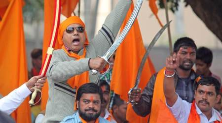 CIA names VHP, Bajrang Dal as 'religious militant organisations' in World Factbook