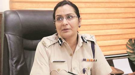 New Panchkula Police Commissioner has night out, finds cops missing