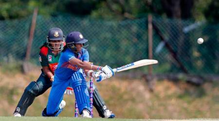 Women's Asia Cup T20: India women suffer first-ever defeat to Bangladesh